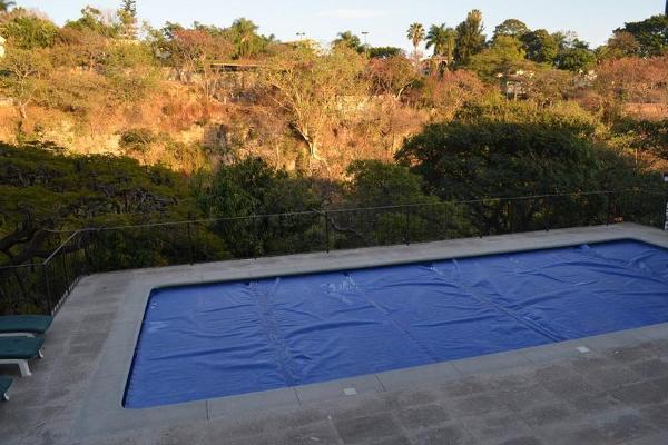 Foto de casa en venta en  , club de golf, cuernavaca, morelos, 8089140 No. 05