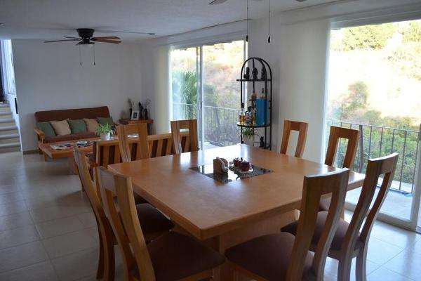 Foto de casa en venta en  , club de golf, cuernavaca, morelos, 8089140 No. 08