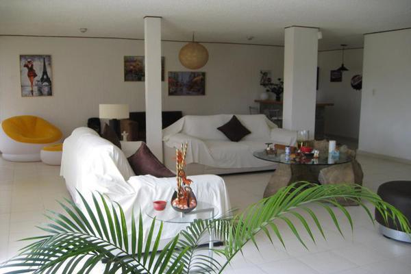 Foto de casa en venta en  , club de golf, cuernavaca, morelos, 9301286 No. 01