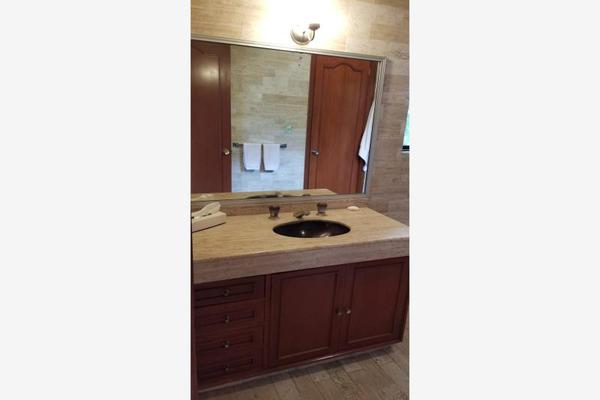 Foto de casa en venta en  , club de golf el cristo, atlixco, puebla, 5946321 No. 05