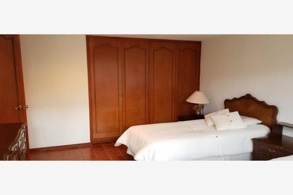 Foto de casa en venta en  , club de golf el cristo, atlixco, puebla, 5946321 No. 08