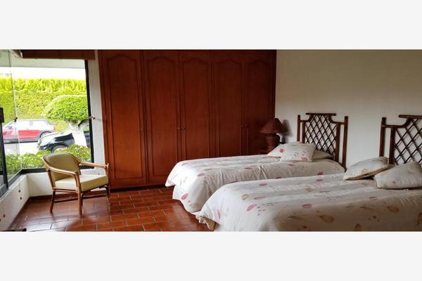 Foto de casa en venta en  , club de golf el cristo, atlixco, puebla, 5946321 No. 11