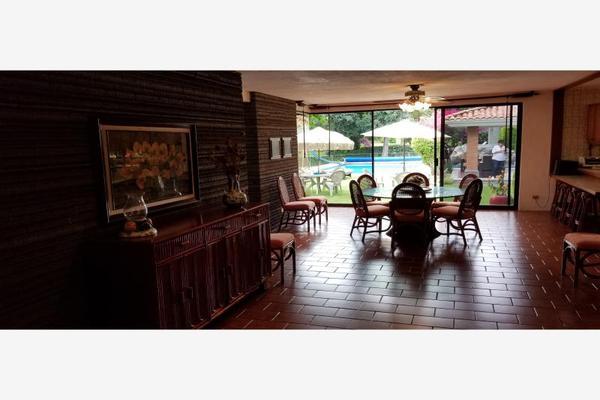 Foto de casa en venta en  , club de golf el cristo, atlixco, puebla, 5946321 No. 12