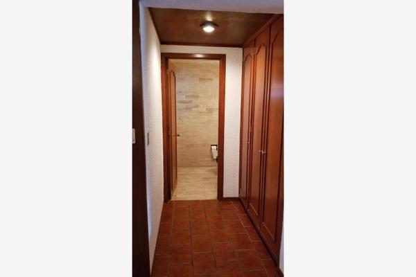 Foto de casa en venta en  , club de golf el cristo, atlixco, puebla, 5946321 No. 16
