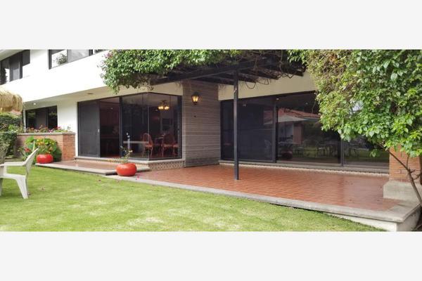 Foto de casa en venta en  , club de golf el cristo, atlixco, puebla, 5946321 No. 19