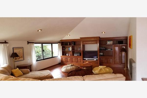 Foto de casa en venta en  , club de golf el cristo, atlixco, puebla, 5946321 No. 21