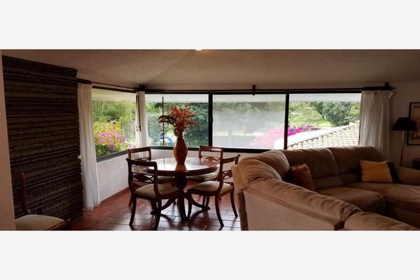 Foto de casa en venta en  , club de golf el cristo, atlixco, puebla, 5946321 No. 22