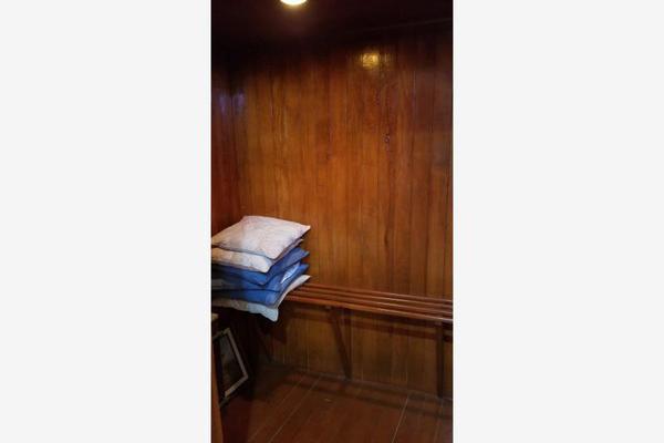 Foto de casa en venta en  , club de golf el cristo, atlixco, puebla, 5946321 No. 24