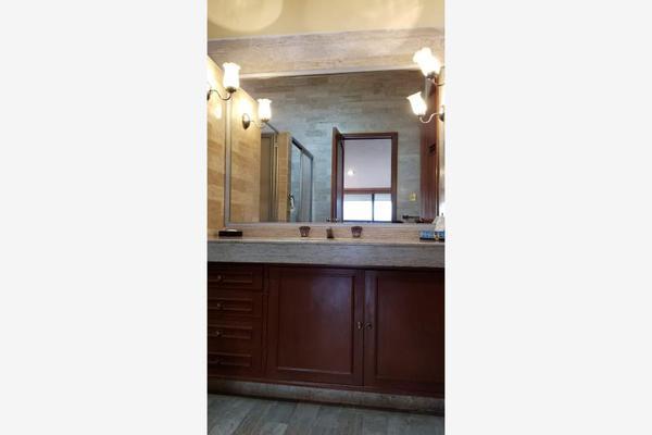 Foto de casa en venta en  , club de golf el cristo, atlixco, puebla, 5946321 No. 25