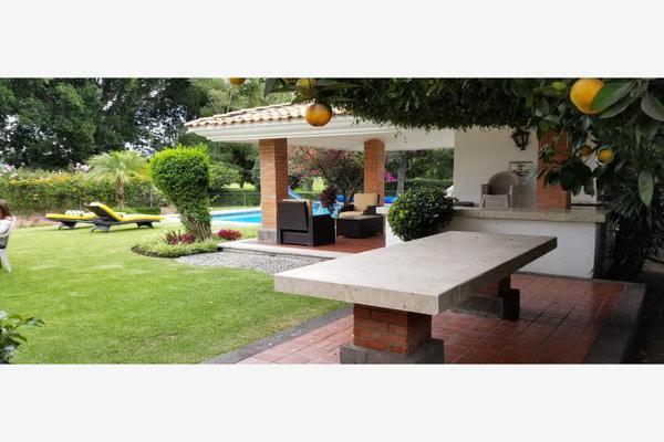Foto de casa en venta en  , club de golf el cristo, atlixco, puebla, 5946321 No. 28