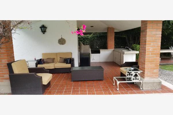Foto de casa en venta en  , club de golf el cristo, atlixco, puebla, 5946321 No. 29