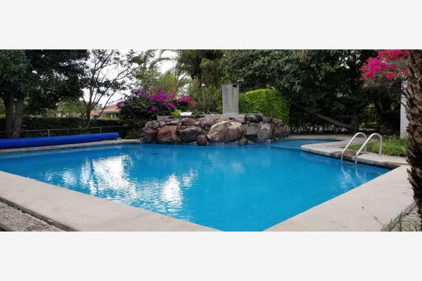 Foto de casa en venta en  , club de golf el cristo, atlixco, puebla, 5946321 No. 30