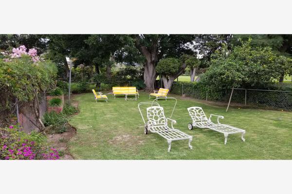 Foto de casa en venta en  , club de golf el cristo, atlixco, puebla, 5946321 No. 31