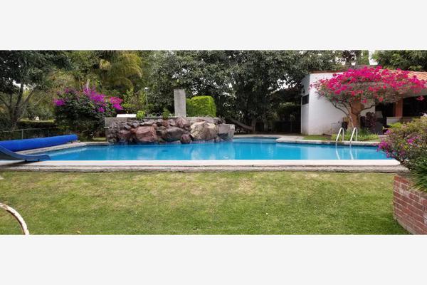 Foto de casa en venta en  , club de golf el cristo, atlixco, puebla, 5946321 No. 32