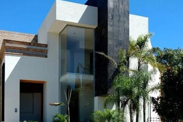 Foto de casa en venta en  , club de golf el cristo, atlixco, puebla, 8013655 No. 02
