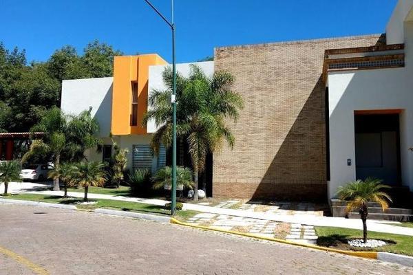 Foto de casa en venta en  , club de golf el cristo, atlixco, puebla, 8013655 No. 03