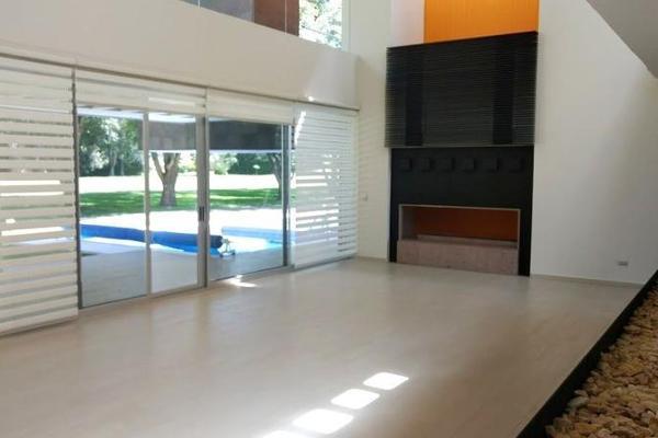 Foto de casa en venta en  , club de golf el cristo, atlixco, puebla, 8013655 No. 08