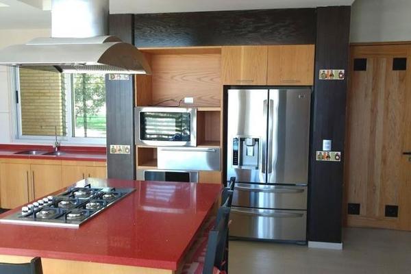 Foto de casa en venta en  , club de golf el cristo, atlixco, puebla, 8013655 No. 12