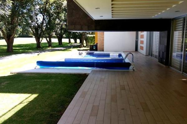 Foto de casa en venta en  , club de golf el cristo, atlixco, puebla, 8013655 No. 14