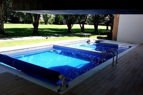 Foto de casa en venta en  , club de golf el cristo, atlixco, puebla, 8013655 No. 15