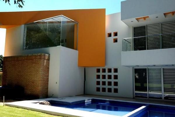 Foto de casa en venta en  , club de golf el cristo, atlixco, puebla, 8013655 No. 16
