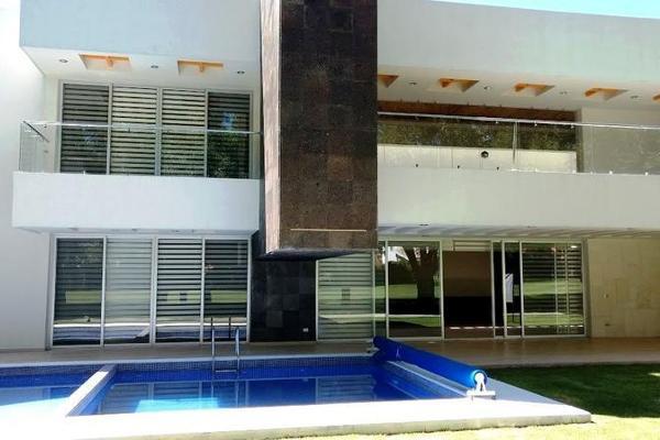 Foto de casa en venta en  , club de golf el cristo, atlixco, puebla, 8013655 No. 17