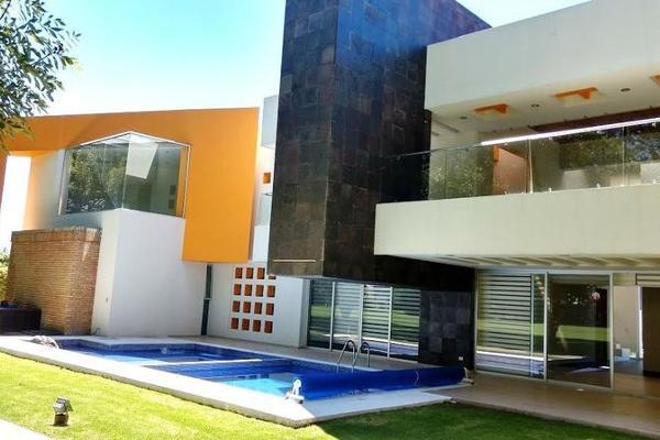 Foto de casa en venta en  , club de golf el cristo, atlixco, puebla, 8013655 No. 20