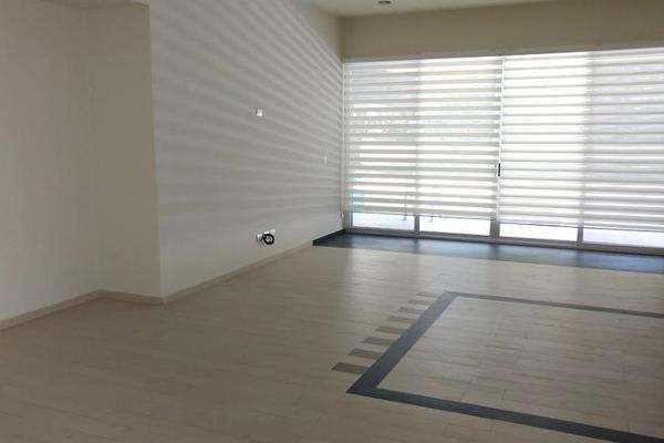 Foto de casa en venta en  , club de golf el cristo, atlixco, puebla, 8013655 No. 23