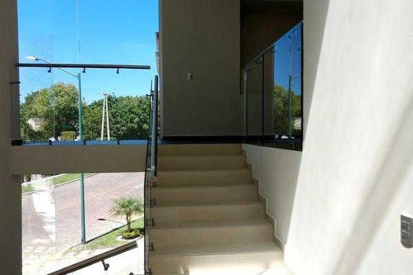 Foto de casa en venta en  , club de golf el cristo, atlixco, puebla, 8013655 No. 29