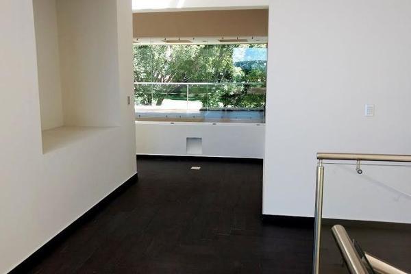 Foto de casa en venta en  , club de golf el cristo, atlixco, puebla, 8013655 No. 31