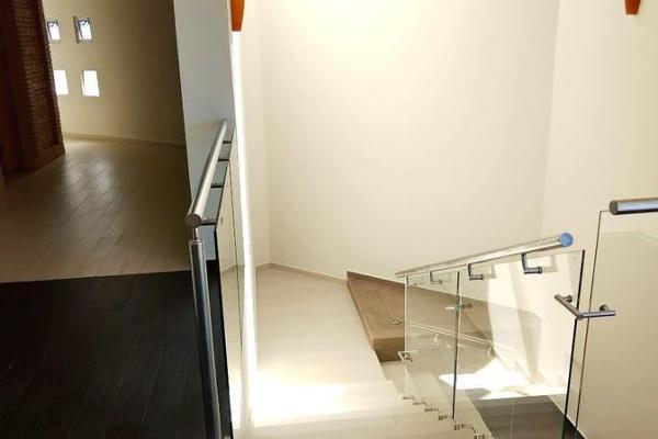 Foto de casa en venta en  , club de golf el cristo, atlixco, puebla, 8013655 No. 32