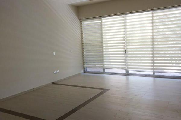Foto de casa en venta en  , club de golf el cristo, atlixco, puebla, 8013655 No. 33