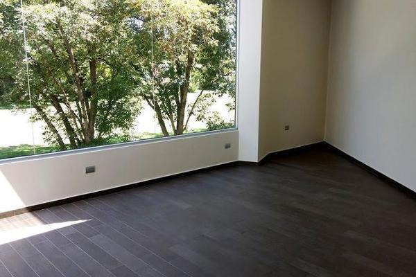 Foto de casa en venta en  , club de golf el cristo, atlixco, puebla, 8013655 No. 38