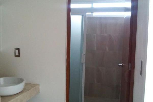 Foto de casa en venta en  , club de golf, emiliano zapata, veracruz de ignacio de la llave, 7977997 No. 07