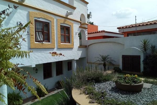 Foto de casa en renta en  , club de golf hacienda, atizapán de zaragoza, méxico, 4656507 No. 01