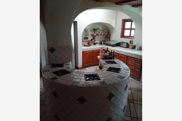 Foto de casa en renta en  , club de golf hacienda, atizapán de zaragoza, méxico, 4656507 No. 02