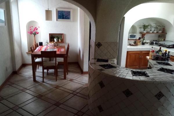 Foto de casa en renta en  , club de golf hacienda, atizapán de zaragoza, méxico, 4656507 No. 03