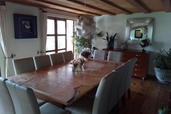 Foto de casa en renta en  , club de golf hacienda, atizapán de zaragoza, méxico, 4656507 No. 04