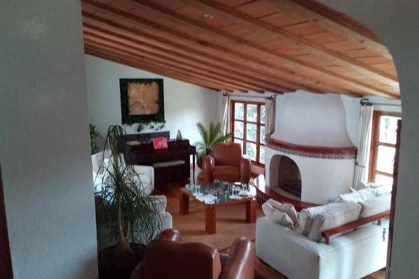 Foto de casa en renta en  , club de golf hacienda, atizapán de zaragoza, méxico, 4656507 No. 05