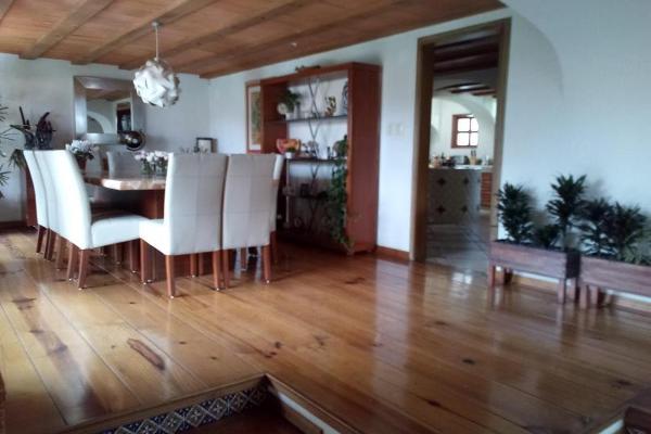 Foto de casa en renta en  , club de golf hacienda, atizapán de zaragoza, méxico, 4656507 No. 07