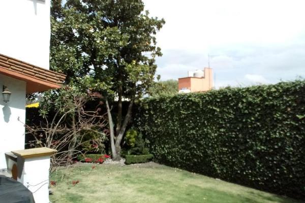 Foto de casa en renta en  , club de golf hacienda, atizapán de zaragoza, méxico, 4656507 No. 08