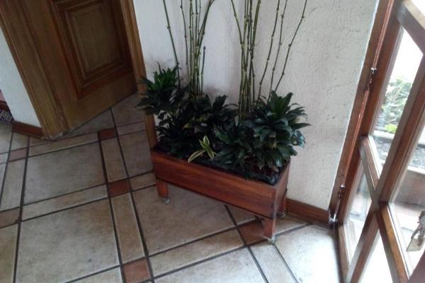 Foto de casa en renta en  , club de golf hacienda, atizapán de zaragoza, méxico, 4656507 No. 09