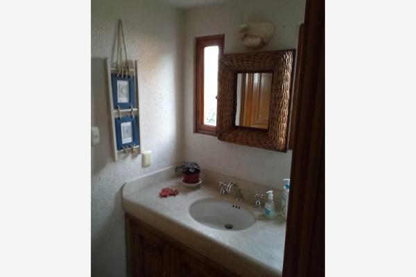 Foto de casa en renta en  , club de golf hacienda, atizapán de zaragoza, méxico, 4656507 No. 10