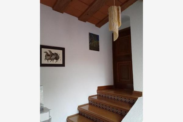 Foto de casa en renta en  , club de golf hacienda, atizapán de zaragoza, méxico, 4656507 No. 16