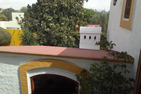 Foto de casa en renta en  , club de golf hacienda, atizapán de zaragoza, méxico, 4656507 No. 17