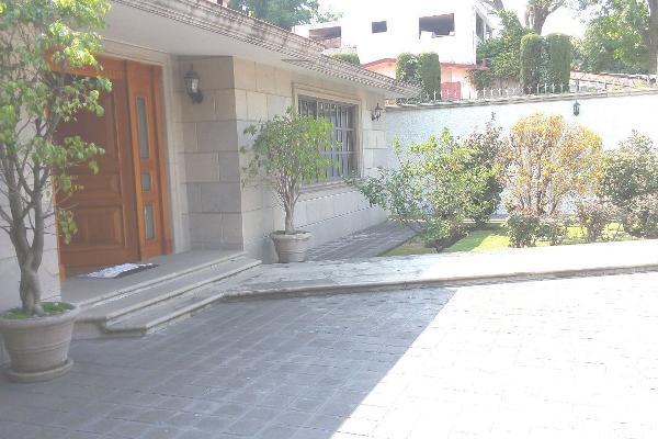 Foto de casa en venta en  , club de golf hacienda, atizapán de zaragoza, méxico, 4669002 No. 09