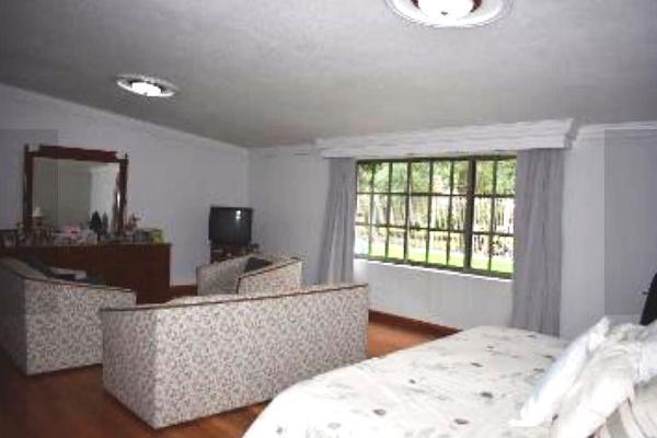 Foto de casa en venta en  , club de golf hacienda, atizapán de zaragoza, méxico, 4669002 No. 14