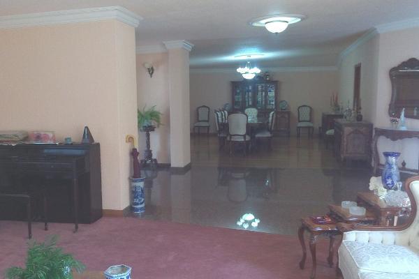 Foto de casa en venta en  , club de golf hacienda, atizapán de zaragoza, méxico, 4669002 No. 23