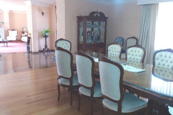 Foto de casa en venta en  , club de golf hacienda, atizapán de zaragoza, méxico, 4669002 No. 28