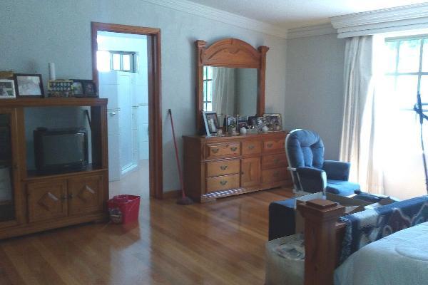Foto de casa en venta en  , club de golf hacienda, atizapán de zaragoza, méxico, 4669002 No. 30